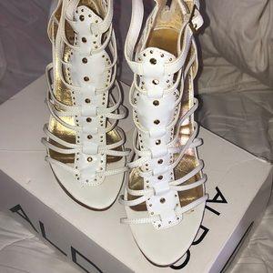 Bakers beautiful heels
